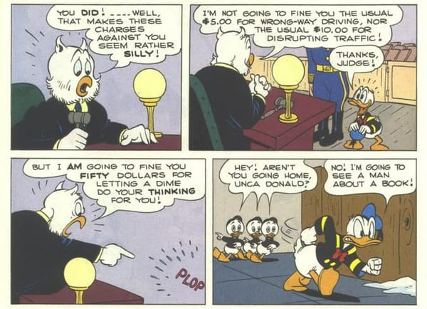 birds-flip-out-over-a-coin-credit-idw-publishing-disney