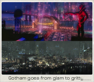 Batman_Gotham